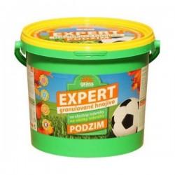 EXPERT PODZIM travníkové hnojivo 5kg