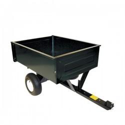 AF 303 tažený vozík se sklápěcí korbou