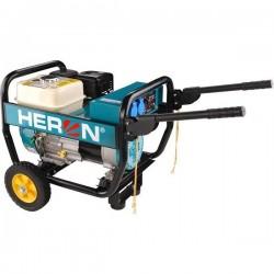 EGI 30 elektrocentrála benzínová 6,5HP, 2,8kW (8896131) Heron