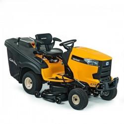XT3 QR106e travní traktor se zadním výhozem