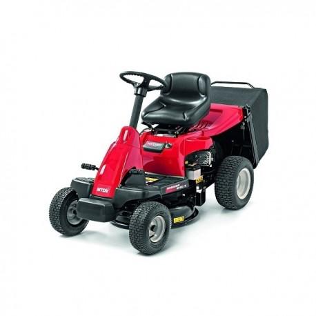 SMART MINIRIDER 60 RDHE  travní traktor se zadním výhozem