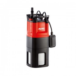 AL-KO DIVE 6300/4 ponorné tlakové čerpadlo