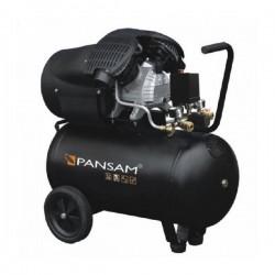 PANSAM A077060 olejový dvoupístový kompresor