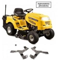 Riwall RLT 92 H Power Kit