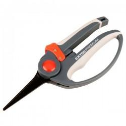 Nůžky zahradnické přímé, 215mm, HCS