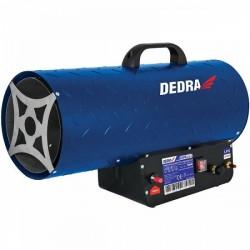 Dedra DED9945 plynový ohřívač 30-50kW