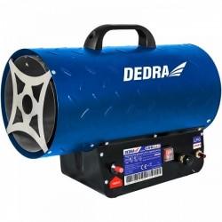 Dedra DED9944 plynový ohřívač 18-30kW