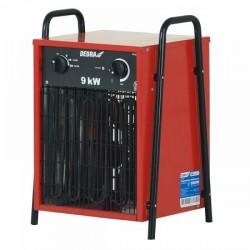 Dedra DED9924 elektrický ohřívač 9 kW 400V