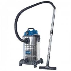 Scheppach ASP 30-ES průmyslový vysavač na suché/mokré vysávání 30l
