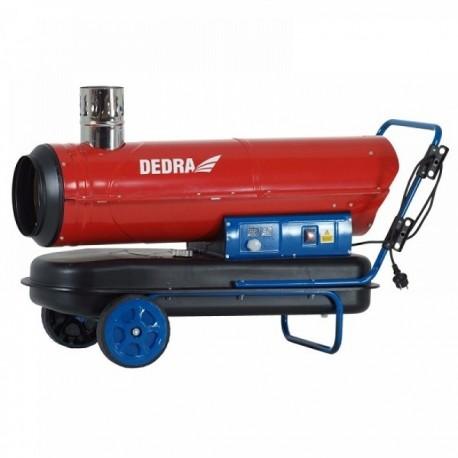 Dedra DED9955TK naftové topidlo 30kW