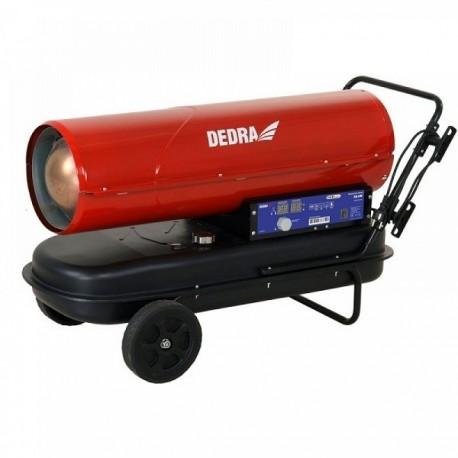 Dedra DED9964T naftové topidlo 50kW