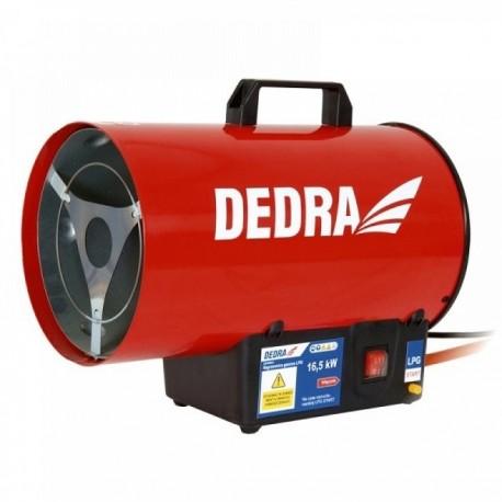 Dedra DED9941A plynový ohřívač 15kW