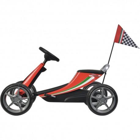 BPT 2001 Ferrari Go Kart BUDDY TOYS