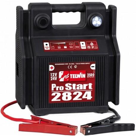 Telwin Pro Start 2824 bateriový startovací zdroj