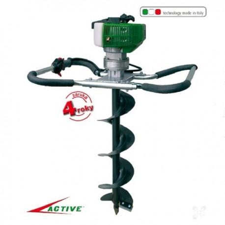 ACTIVE TDU 155 půdní vrták
