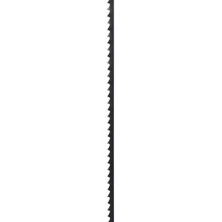 Scheppach Plátky pro lupínkové pily (dřevo, plast) set 6ks