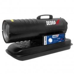 Dedra DED9950 naftové topidlo 20kW