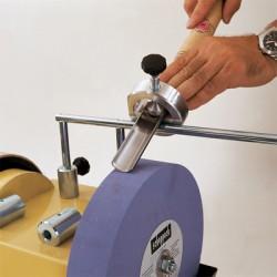 Scheppach JIG 55 přípravek na broušení dlát