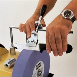 Scheppach JIG 60 přípravek na broušení nožů