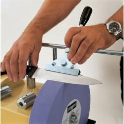 Scheppach JIG 120 přípravek na broušení dlouhých nožů