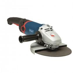 AG2200 - elektrická úhlová bruska 230 mm
