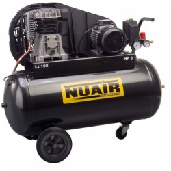 NUAIR B3800B/100CT3