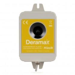 Deramax-Klasik - Ultrazvukový plašič (odpuzovač) kun a hlodavců