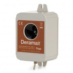 Deramax-Trap - Ultrazvukový plašič (odpuzovač) divoké zvěře