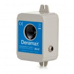 Deramax-Bird - Ultrazvukový plašič (odpuzovač) ptáků