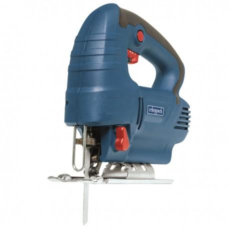 Scheppach JS600 elektrická přímočará pila 600 W