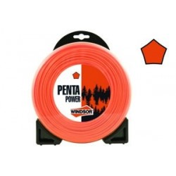 Struna Windsor - Penta Power 2,00mm x 122m, 60W1120