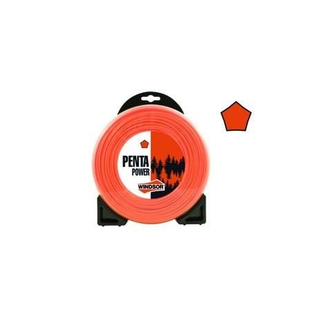 Struna Windsor - Penta Power 2,00mm x 122m, 60W1120