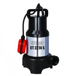 CT 3274 S Elpumps univerzální ponorné kalové čerpadlo