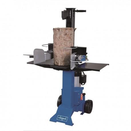 Scheppach HL 730 vertikální štípač na dřevo 7t (400 V)