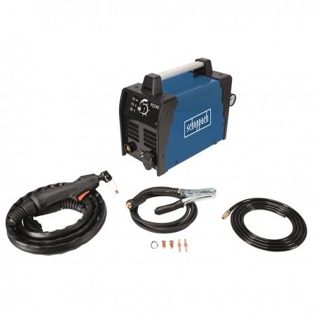 PLC 40 - plazmová řezačka