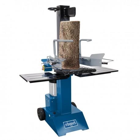Scheppach HL 815 vertikální štípač na dřevo 8t (400 V)