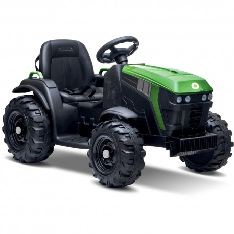 BEC 6210 Traktor FARM  elektrický traktor