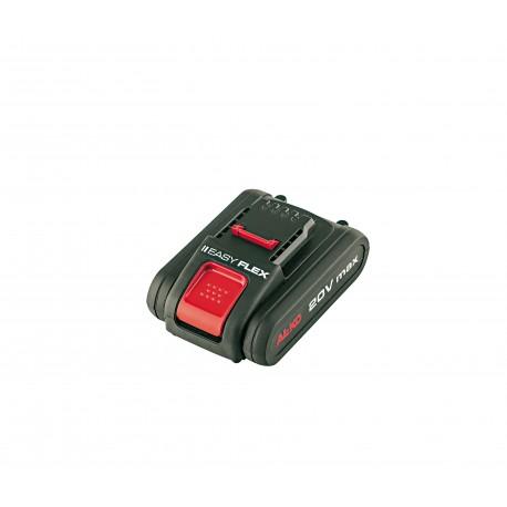 Akumulátor Easy Flex 20 V / 2,5 Ah Li-Ion