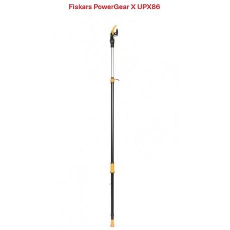 Fiskars PowerGear X UPX86