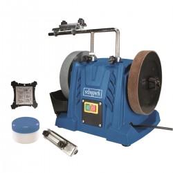 Scheppach TiGer 5000s brousící systém 230 V
