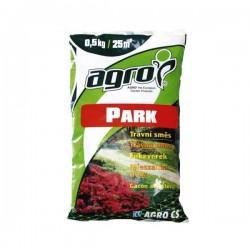 AGRO Travní směs PARK sáček 0,5kg