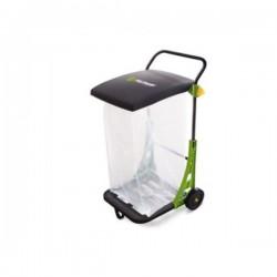 FZO 4001 Fieldmann vozík pro sběr odpadu