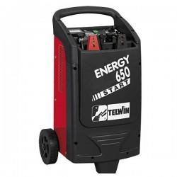Telwin Energy 650 Start nabíjecí a startovací zdroj