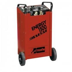 Telwin Energy 1500 Start nabíjecí a startovací zdroj