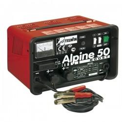 Telwin Alpine 50 Boost nabíječka baterií