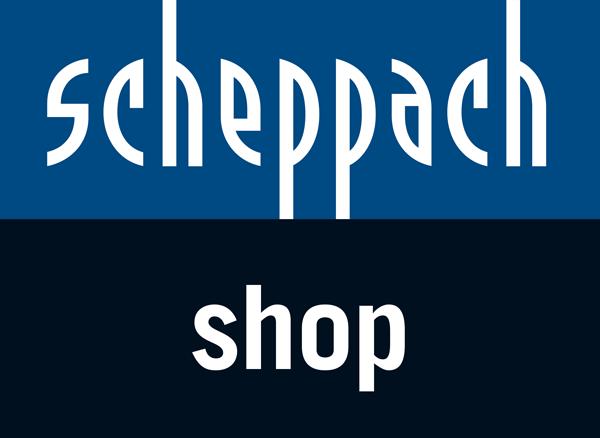 vše od značky Scheppach