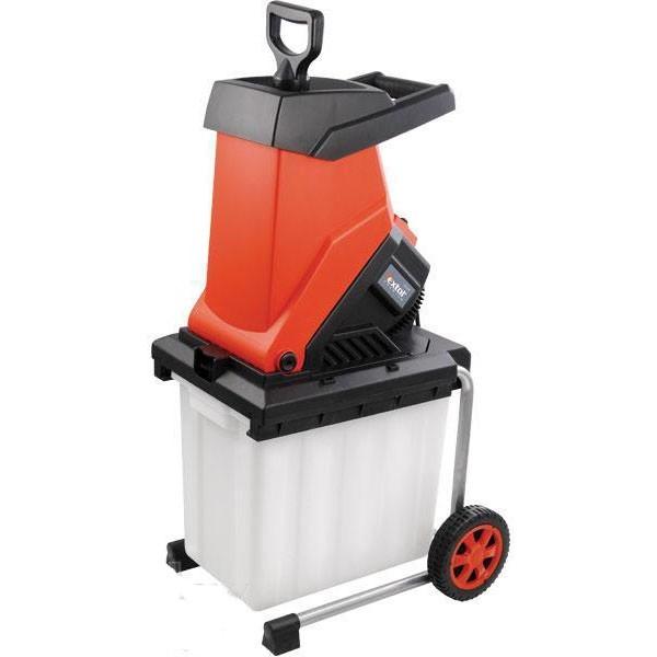 Extol PREMIUM Drtič zahradního odpadu EXTOL Premium CS 24 B Drtič 8895420