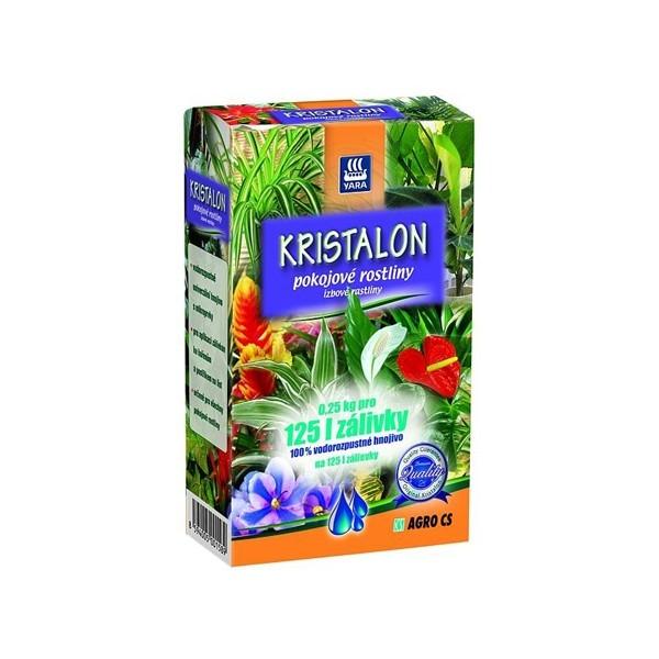 AGRO Kristalon pokojové rostliny 0,25 kg Kristalon pokoj. rostliny 000528