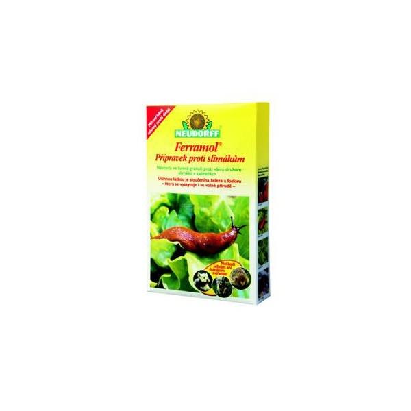 Insekticid Agro Ferramol přípravek proti slimákům 500 g