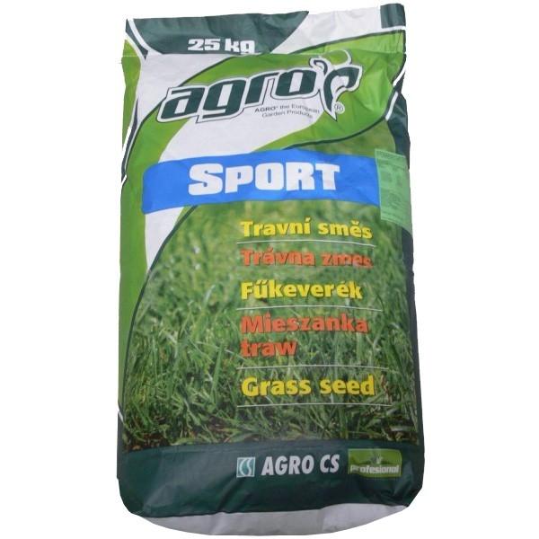 AGRO Travní směs Agro SPORT 25 kg Travní směs SPORT 25kg 015108